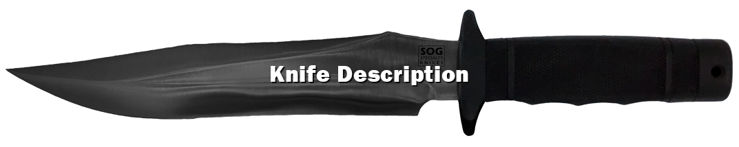 SOG Knives buyers guide