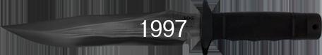 1997 SOG Catalog